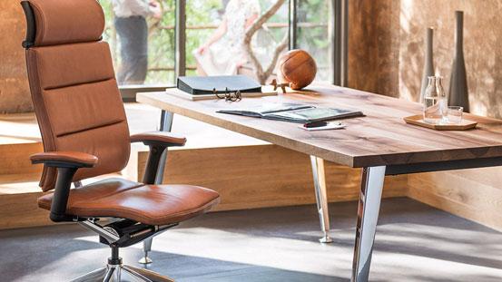come scegliere le sedie per ufficio