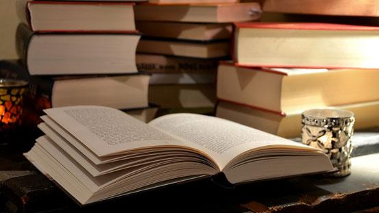 quali sono i libri che porteresti su un Isola deserta