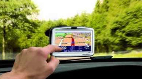 utilita del navigatore satellitare